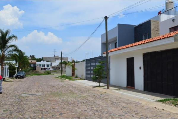 Foto de terreno habitacional en venta en naranjos 1, jardines del vergel, zapopan, jalisco, 12156851 No. 12