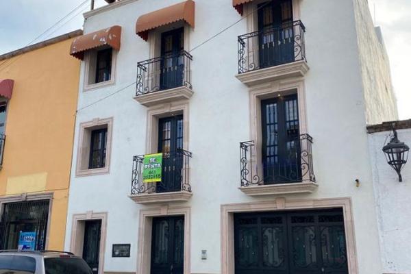 Foto de casa en renta en narciso mendoza , morelia centro, morelia, michoacán de ocampo, 0 No. 03