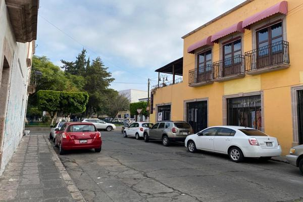 Foto de casa en renta en narciso mendoza , morelia centro, morelia, michoacán de ocampo, 18553766 No. 03