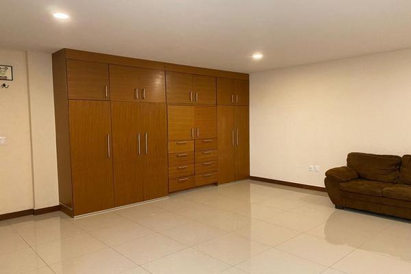 Foto de casa en renta en narciso mendoza , morelia centro, morelia, michoacán de ocampo, 18553766 No. 09