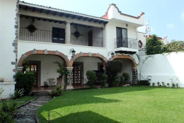 Foto de casa en venta en narciso mendoza x, lomas de la pradera, cuernavaca, morelos, 2662498 No. 02