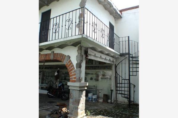 Foto de casa en venta en narciso mendoza x, lomas de la pradera, cuernavaca, morelos, 2662498 No. 03