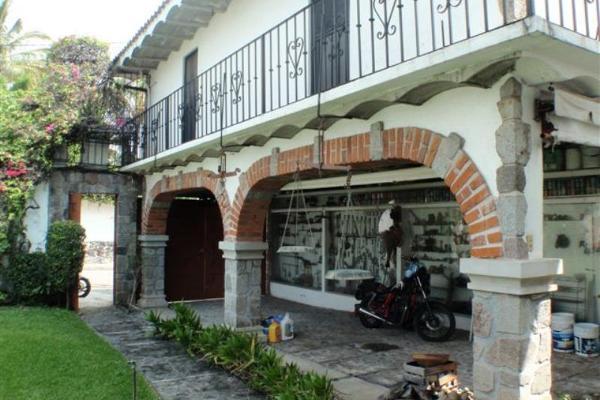 Foto de casa en venta en narciso mendoza x, lomas de la pradera, cuernavaca, morelos, 2662498 No. 04