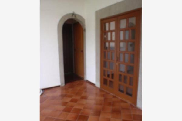 Foto de casa en venta en narciso mendoza x, lomas de la pradera, cuernavaca, morelos, 2662498 No. 05
