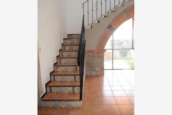 Foto de casa en venta en narciso mendoza x, lomas de la pradera, cuernavaca, morelos, 2662498 No. 06