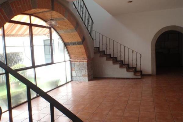 Foto de casa en venta en narciso mendoza x, lomas de la pradera, cuernavaca, morelos, 2662498 No. 07