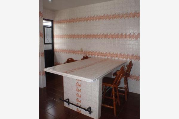 Foto de casa en venta en narciso mendoza x, lomas de la pradera, cuernavaca, morelos, 2662498 No. 09