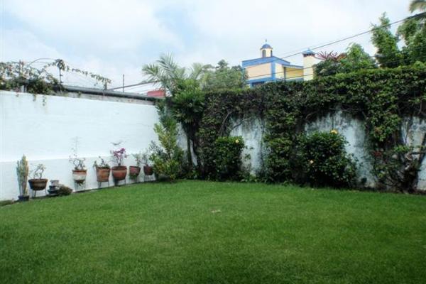 Foto de casa en venta en narciso mendoza x, lomas de la pradera, cuernavaca, morelos, 2662498 No. 17