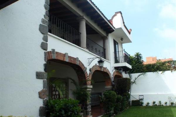 Foto de casa en venta en narciso mendoza x, lomas de la pradera, cuernavaca, morelos, 2662498 No. 19