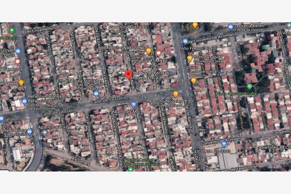 Foto de casa en venta en nardo 00, los reyes ixtacala 2da. sección, tlalnepantla de baz, méxico, 0 No. 03