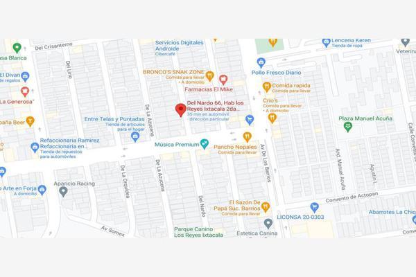 Foto de casa en venta en nardo 00, los reyes ixtacala 2da. sección, tlalnepantla de baz, méxico, 0 No. 05