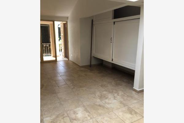 Foto de casa en renta en nardo 124, rancho cortes, cuernavaca, morelos, 4653827 No. 03