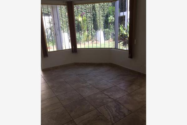 Foto de casa en renta en nardo 124, rancho cortes, cuernavaca, morelos, 4653827 No. 05