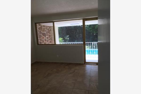 Foto de casa en renta en nardo 124, rancho cortes, cuernavaca, morelos, 4653827 No. 24