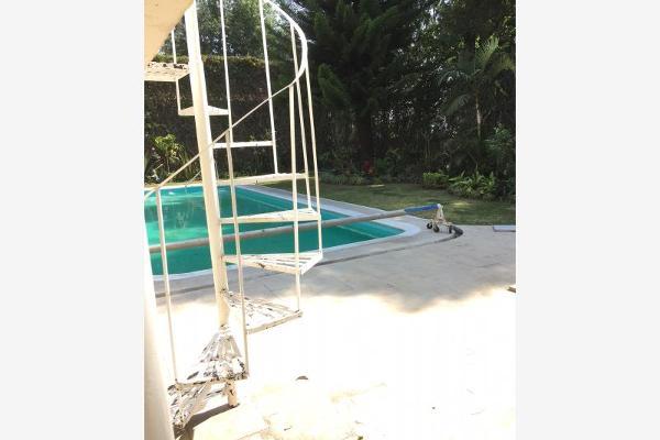 Foto de casa en renta en nardo 124, rancho cortes, cuernavaca, morelos, 4653827 No. 27