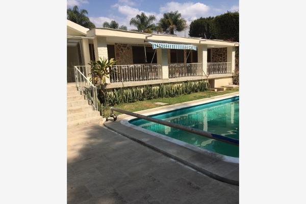 Foto de casa en renta en nardo 124, rancho cortes, cuernavaca, morelos, 4653827 No. 31