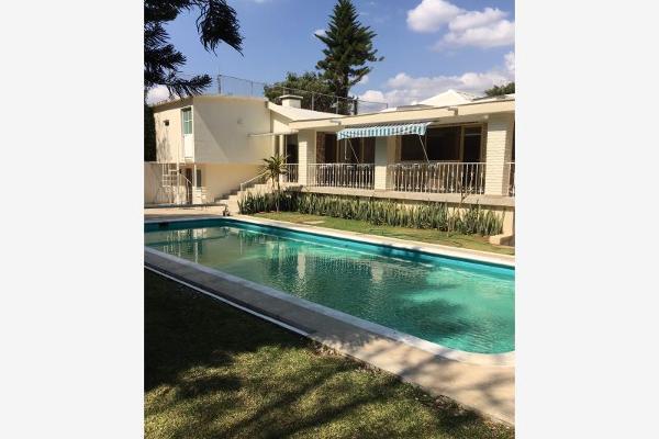 Foto de casa en renta en nardo 124, rancho cortes, cuernavaca, morelos, 4653827 No. 32