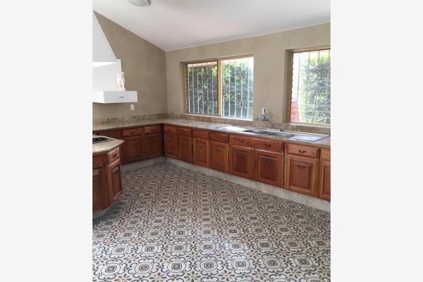 Foto de casa en renta en nardo 124, rancho cortes, cuernavaca, morelos, 4653827 No. 34