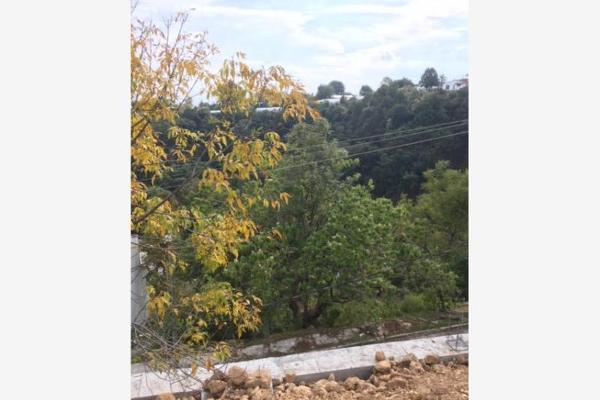 Foto de terreno habitacional en venta en nardo 208, rancho cortes, cuernavaca, morelos, 6131340 No. 01