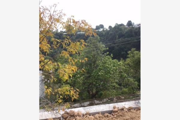 Foto de terreno habitacional en venta en nardo 208, rancho cortes, cuernavaca, morelos, 6131340 No. 04