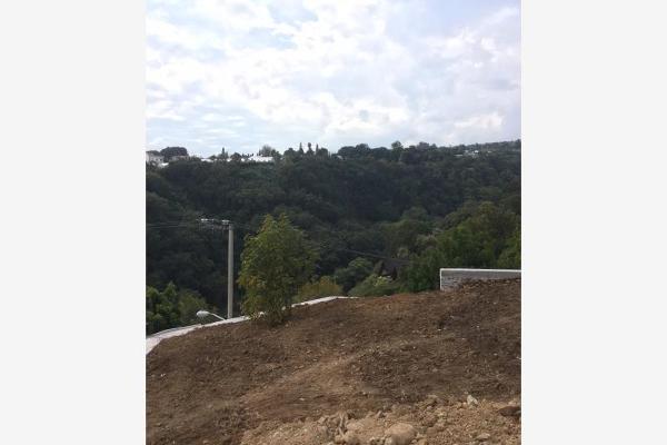 Foto de terreno habitacional en venta en nardo 208, rancho cortes, cuernavaca, morelos, 6131340 No. 08