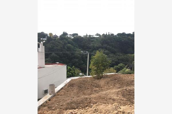 Foto de terreno habitacional en venta en nardo 208, rancho cortes, cuernavaca, morelos, 6131340 No. 09