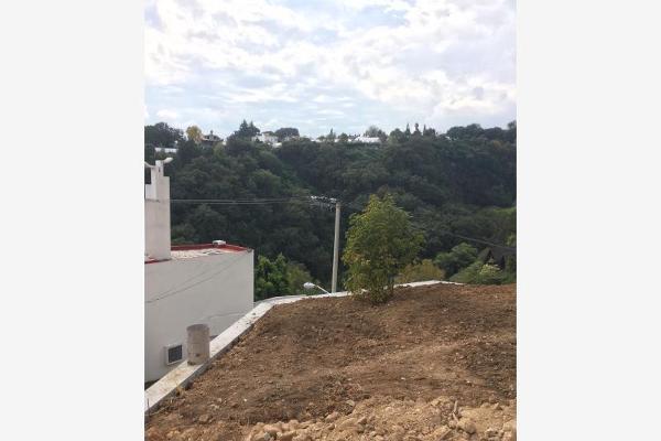 Foto de terreno habitacional en venta en nardo 208, rancho cortes, cuernavaca, morelos, 6131340 No. 10