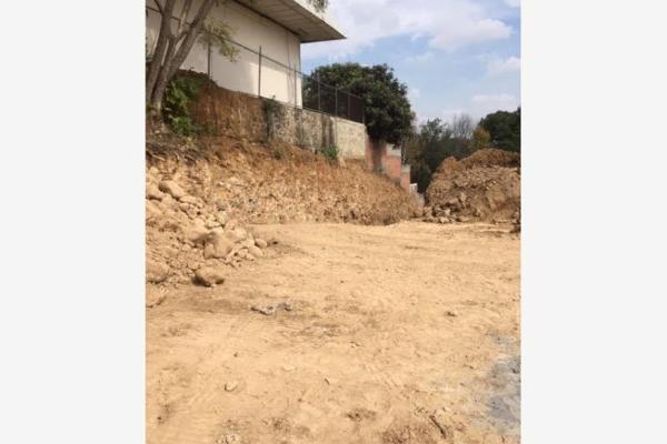 Foto de terreno habitacional en venta en nardo 208, rancho cortes, cuernavaca, morelos, 6131340 No. 11