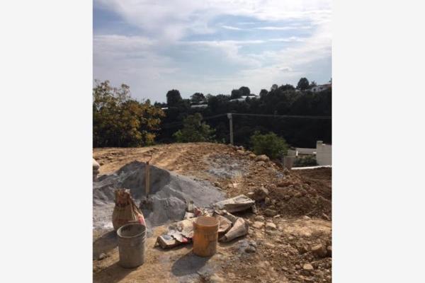 Foto de terreno habitacional en venta en nardo 208, rancho cortes, cuernavaca, morelos, 6131340 No. 13