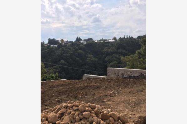 Foto de terreno habitacional en venta en nardo 208, rancho cortes, cuernavaca, morelos, 6131340 No. 14