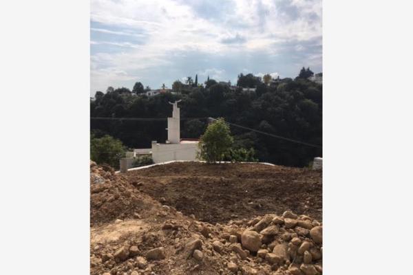 Foto de terreno habitacional en venta en nardo 208, rancho cortes, cuernavaca, morelos, 6131340 No. 17