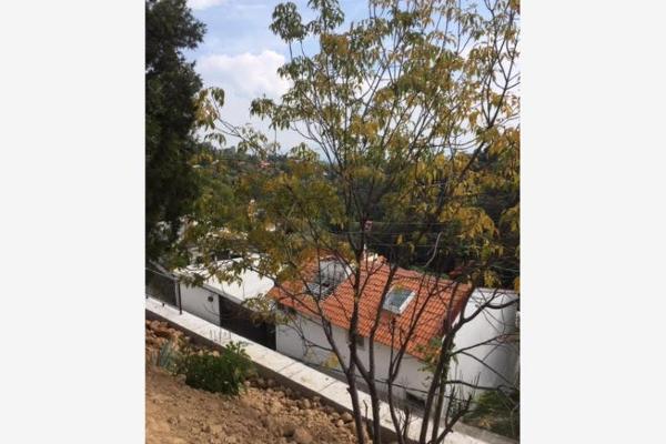 Foto de terreno habitacional en venta en nardo 208, rancho cortes, cuernavaca, morelos, 6131340 No. 18