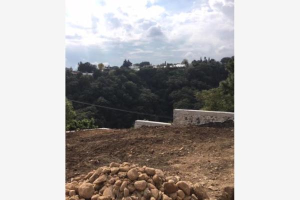 Foto de terreno habitacional en venta en nardo 208, rancho cortes, cuernavaca, morelos, 6131340 No. 19
