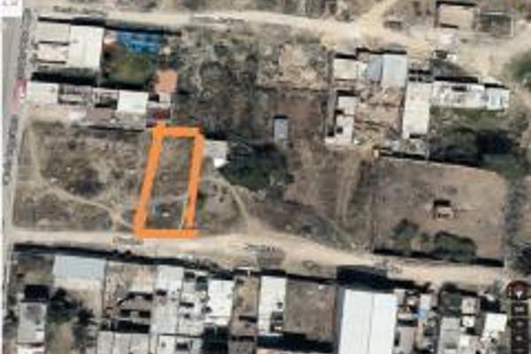 Foto de terreno habitacional en venta en nardo s/n , las juntas, san pedro tlaquepaque, jalisco, 5920293 No. 01