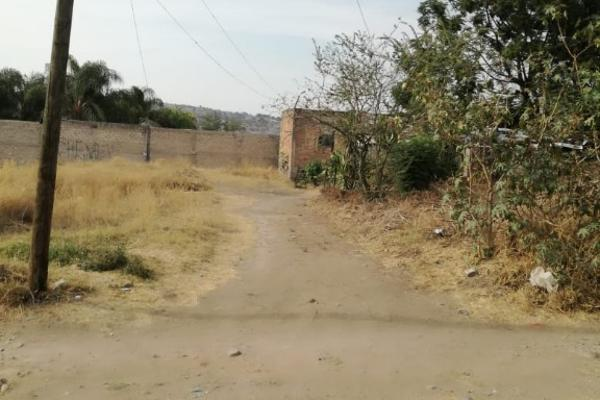 Foto de terreno habitacional en venta en nardo s/n , las juntas, san pedro tlaquepaque, jalisco, 5920293 No. 03
