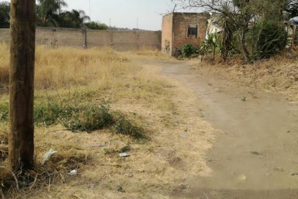 Foto de terreno habitacional en venta en nardo s/n , las juntas, san pedro tlaquepaque, jalisco, 5920293 No. 04