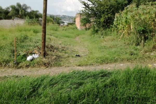 Foto de terreno habitacional en venta en nardo s/n , las juntas, san pedro tlaquepaque, jalisco, 5920293 No. 06