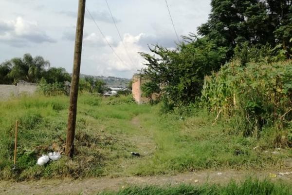 Foto de terreno habitacional en venta en nardo s/n , las juntas, san pedro tlaquepaque, jalisco, 5920293 No. 08