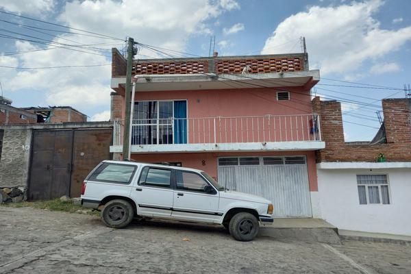 Foto de casa en venta en nardo , vista bella, pátzcuaro, michoacán de ocampo, 0 No. 02