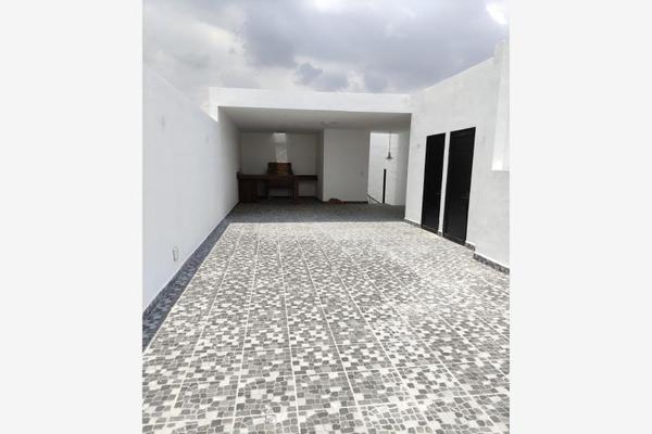 Foto de casa en venta en nardos 120, valle de las palmas iii, apodaca, nuevo león, 0 No. 02