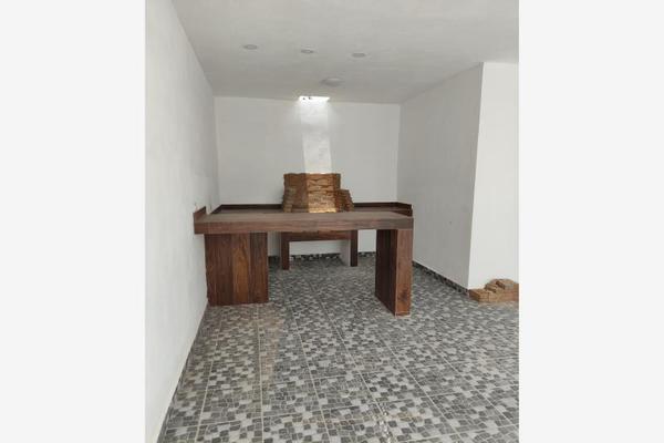 Foto de casa en venta en nardos 120, valle de las palmas iii, apodaca, nuevo león, 0 No. 04