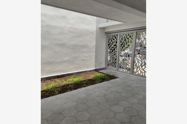 Foto de casa en venta en nardos 120, valle de las palmas iii, apodaca, nuevo león, 0 No. 43