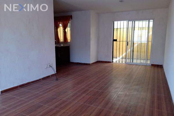 Foto de casa en venta en naredo , real del cid, tecámac, méxico, 17753073 No. 03