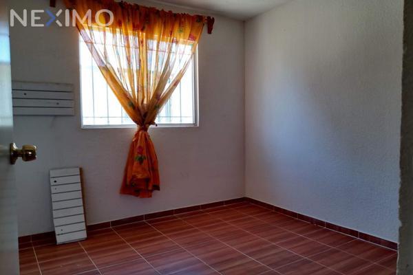 Foto de casa en venta en naredo , real del cid, tecámac, méxico, 17753073 No. 06