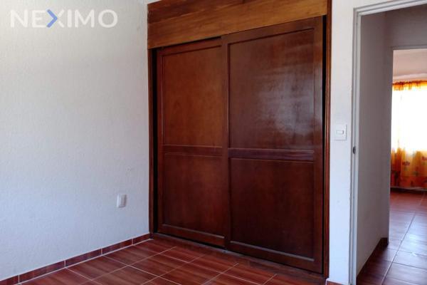 Foto de casa en venta en naredo , real del cid, tecámac, méxico, 17753073 No. 07