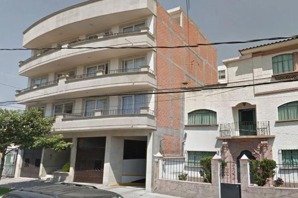 Foto de departamento en venta en narvarte 00, narvarte oriente, benito juárez, df / cdmx, 8870756 No. 01