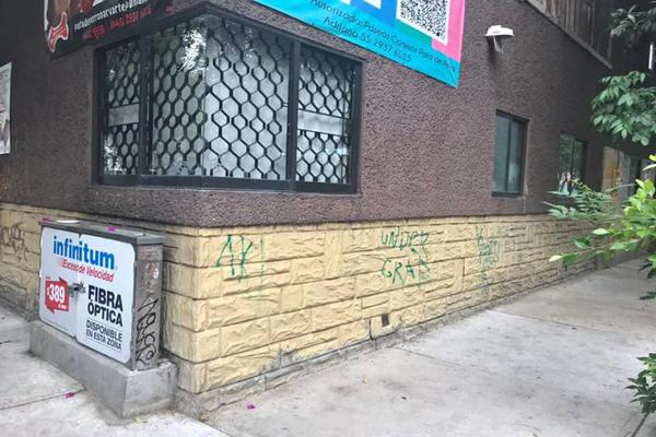 Foto de terreno habitacional en venta en narvarte , narvarte poniente, benito juárez, df / cdmx, 10077461 No. 01