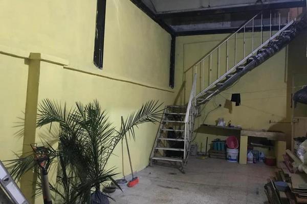Foto de terreno habitacional en venta en narvarte , narvarte poniente, benito juárez, df / cdmx, 10077461 No. 02