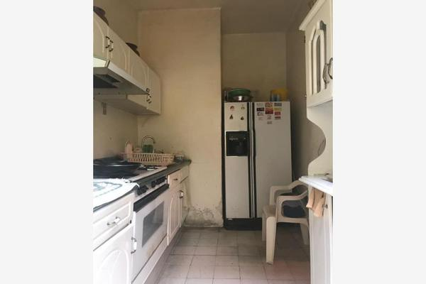 Foto de terreno habitacional en venta en narvarte , narvarte poniente, benito juárez, df / cdmx, 10077461 No. 03