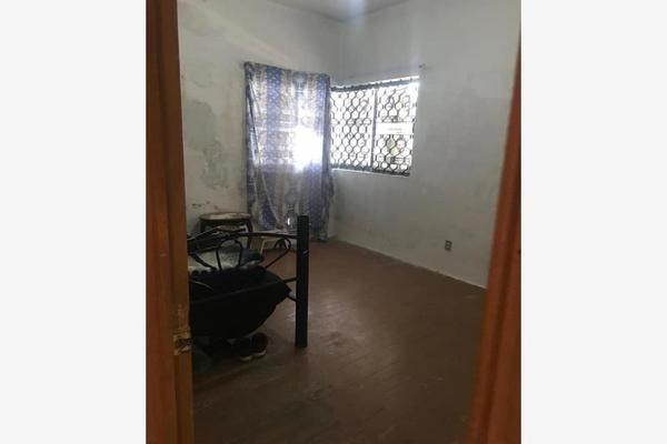 Foto de terreno habitacional en venta en narvarte , narvarte poniente, benito juárez, df / cdmx, 10077461 No. 04